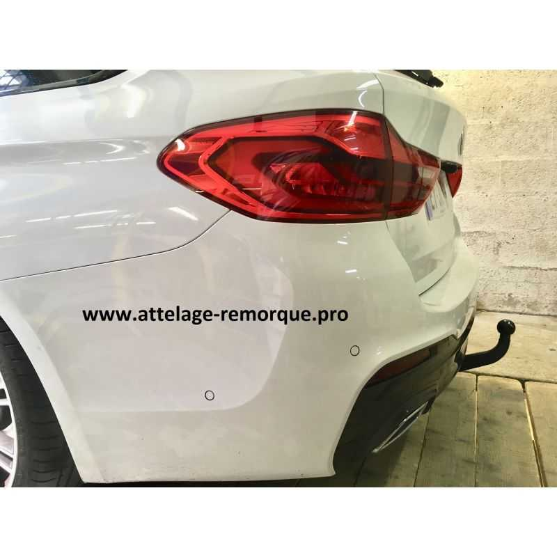 ATTELAGE BMW SERIE 3 BREAK A PARTIR DE 2012 RDSO SIARR
