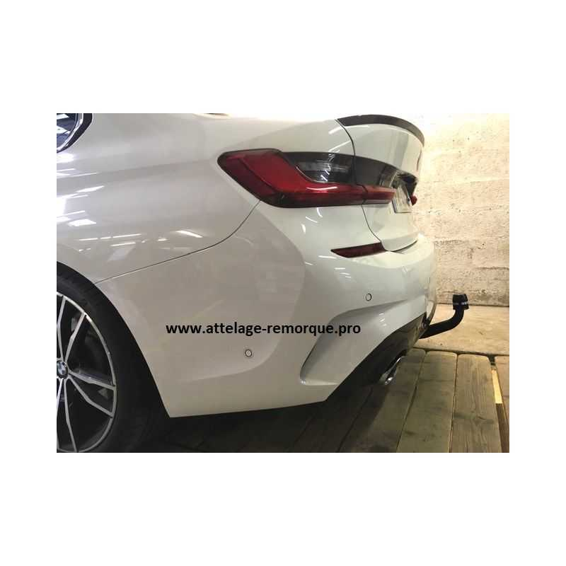 ATTELAGE BMW SERIE 3 G20 BERLINE RDSO SIARR