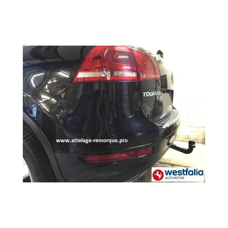 ATTELAGE VOLKSWAGEN VW TOUAREG 2014 RDSOV SIARR