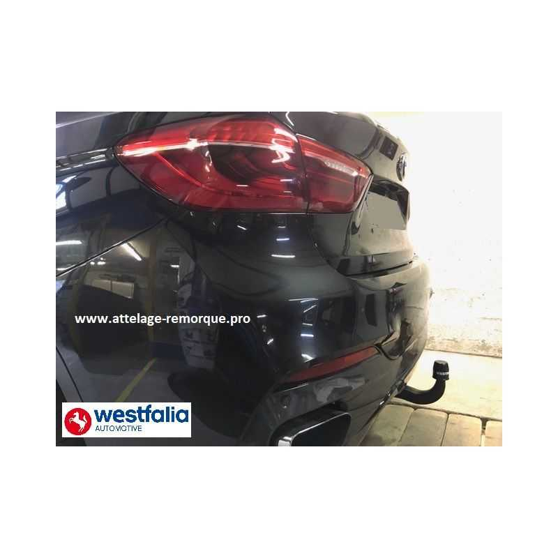 ATTELAGE BMW X6 PACK M 2018 RDSO SIARR 1444