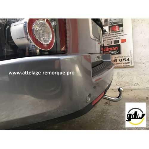 ATTELAGE RANGE ROVER IV RDSO à partir d'AOUT 2012