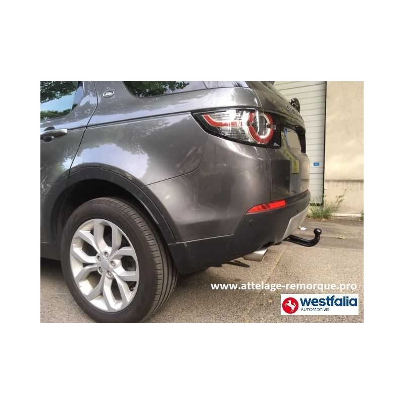 ATTELAGE LAND ROVER DISCOVERY SPORT RDSOV SIARR