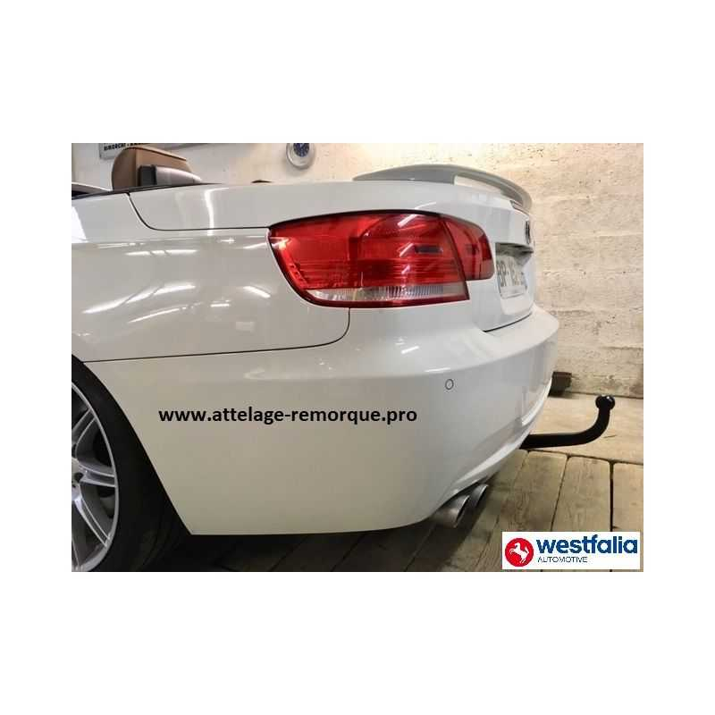 ATTELAGE BMW SERIE 3 CABRIOLET RDSO SIARR
