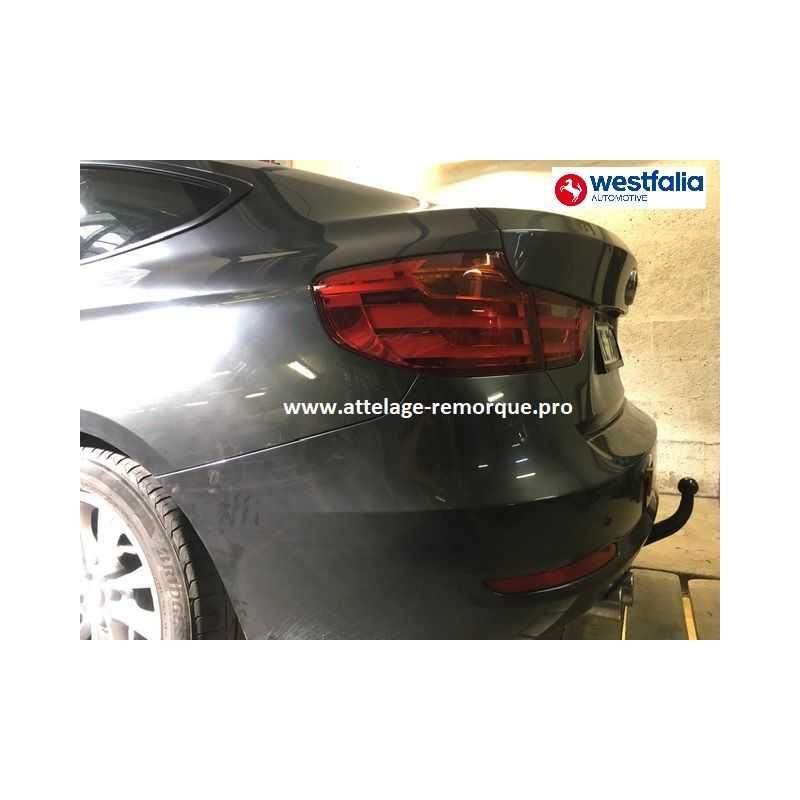 ATTELAGE BMW SERIE 3 GRAN TURISMO RDSOV SIARR