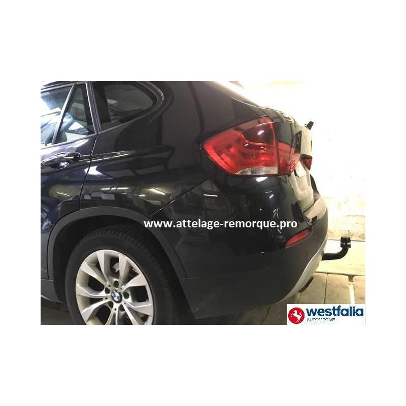 ATTELAGE BMW X1 TYPE E84 RDSO SIARR
