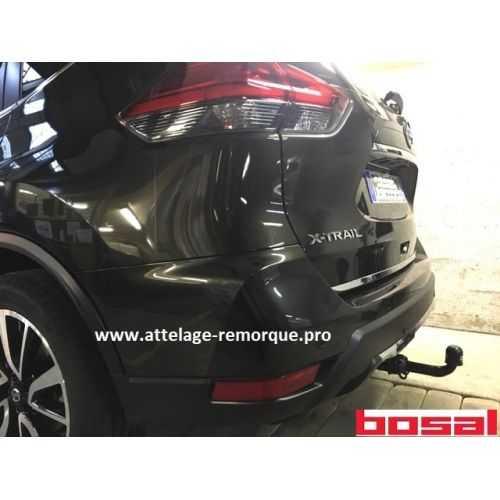 ATTELAGE X-TRAIL COL DE CYGNE à partir de JUIN 2017