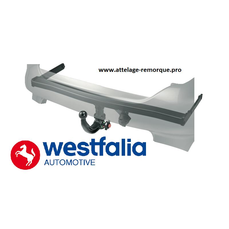 ATTELAGE RDSO SIARR / WESTFALIA