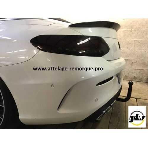 ATTELAGE CLASSE C AMG STYLING / PACK AMG RDSO de FEV. 2014 à JUIN 2018