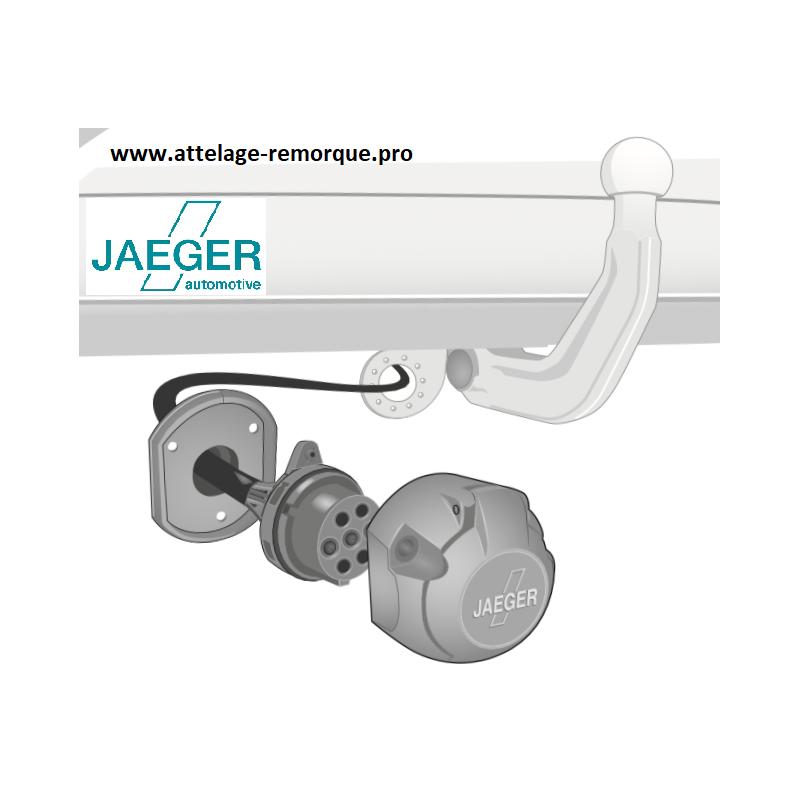 faisceau spécifique JAEGER