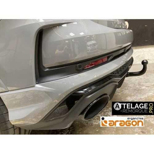 ATTELAGE AUDI RS Q3 SPORTBACK RDSOV ARAGON