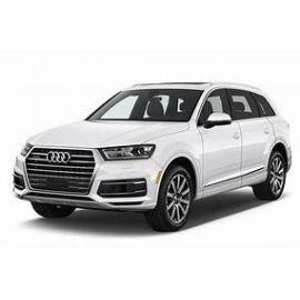 Audi Q7 RDSO
