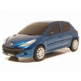 PEUGEOT 206.206+ RDSO