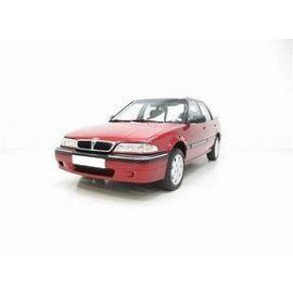 ROVER 200 1996.AUJ RLD2
