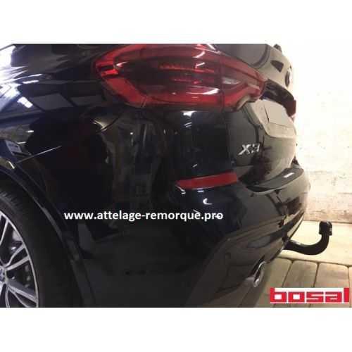 ATTELAGE BMW X3 RDSOV BOSAL